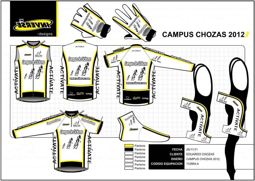 112664-2 CAMPUS CHOZAS 2012