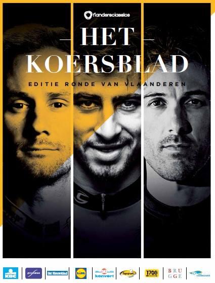 Boonem, Sagan y Cancellara ....
