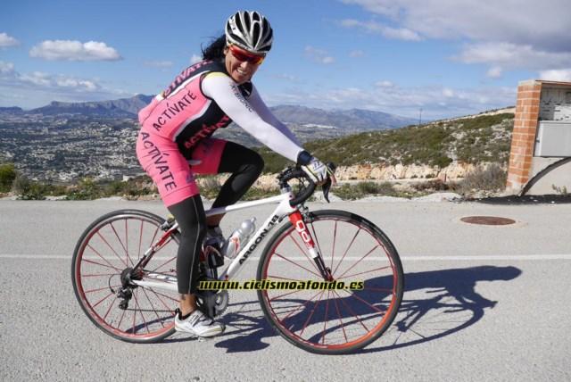 Conjunto rosa Flúor y negro 50 € maillot y 65 € culote + 10 € gastos de envío