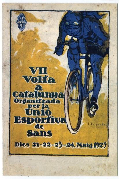 VOLTA DE 1925