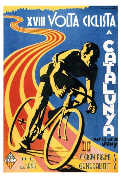 VOLTA DE 1936 ANTES DE LA GUERRA CIVIL ESPAÑOLA